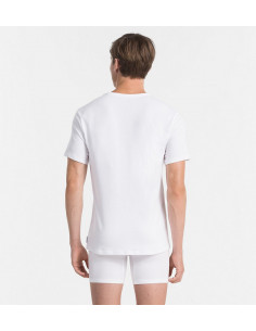 2 Pack T-shirts - Modern Cotton