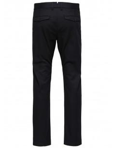 SLHSLIM - CARLO PANTS B NOOS Black