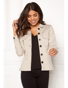 Cindy jacket Light beige