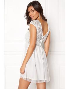 Ayla dress White