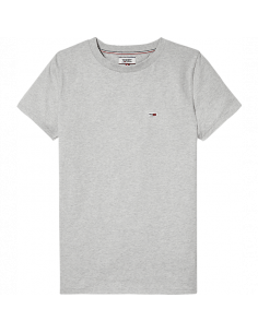 TJW TOMMY CLASSICS T Light Grey Heather