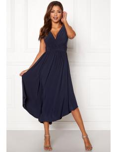 Valeria Dress Dark blue