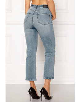 Dora straightleg jeans Light blue
