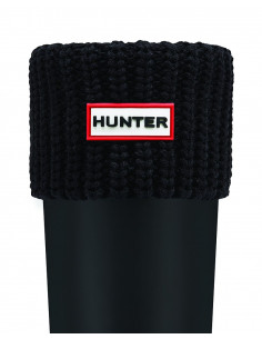 Hunter ShortHalf CardiBootSock