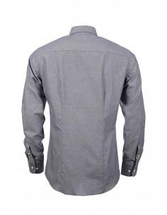 Carl Chambrey Shirt