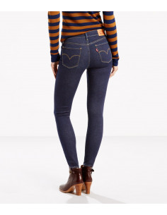 Levi's 710 INNOVATION SUPER SKINNY HIGH SOCIETY