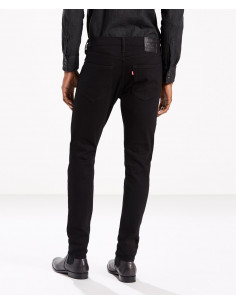 Levi's 512 Slim Taper Fit Nightshine