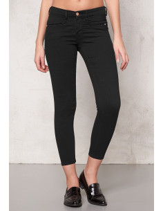 Sandy superstretch  Black