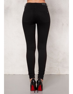 Bianka superstretch highwaist