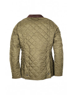 Barbour HERITAGE LIDDESDALE Quilt