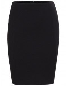 VIASMIN SKIRT-NOOS Black
