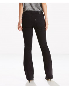 Levi's 715 BOOTCUT BLACK SHEEP