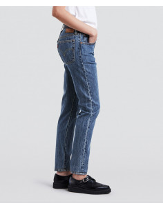 Levi's 501 SKINNY ROLLING DICE
