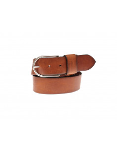SDLR Belt Female Midbrown
