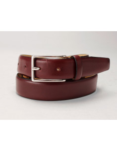 SDLR Belt Male Dk.Brown