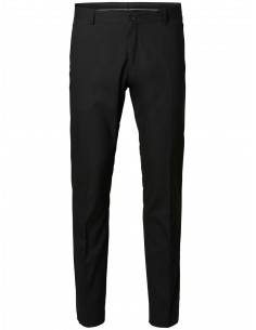 SHDNEWONE-MYLOLOGAN1 BLACK TROUSER NOOS Black