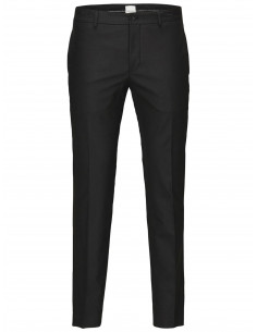 JJROY TROUSERS BLACK NOOS