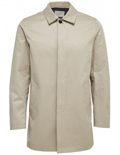 SHDFRENCH TRENCH COAT Crockery