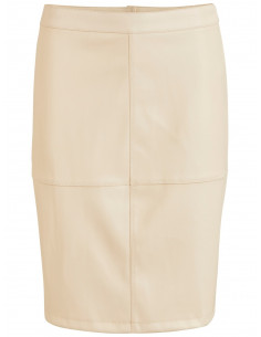 VIPEN NEW SKIRT-FAV | Sandshell |
