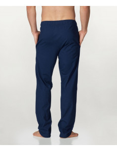 CALIDA MEN Pants Dark Blue