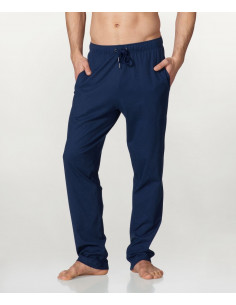 MEN Pants Dark Blue