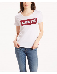 THE PERFECT TEE LARGE BATWING