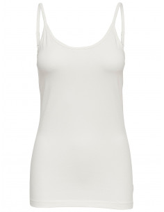 JDYAVA SINGLET JRS NOOS | Cloud Dancer |