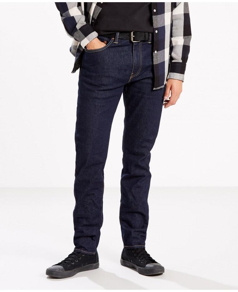 9fa9611da5a3 Levi s 512 slim taper fit Chain Rinse 28833-0059 Levis Jeans