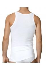 MEN Athletic shirt White