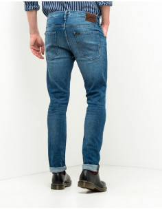 Lee LUKE SLIM TAPERED FRESH