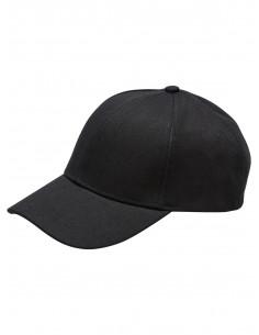 SHDJONES CAP Black
