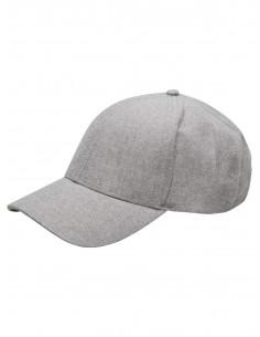 SHDJONES CAP Grey