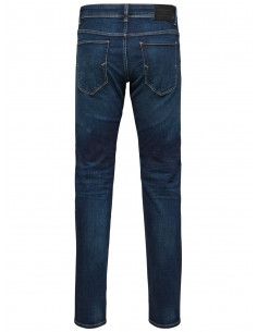 SHNSTRAIGHT-SCOTT 1003 D.BLU ST JNS NOOS Dark Blue Denim