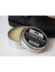 Primeboots Leather Balm
