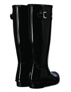 Hunter Womens Original Tall Gloss