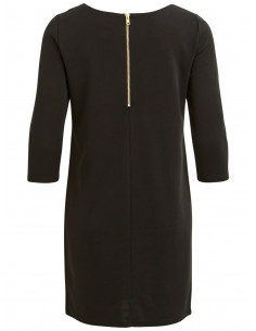 VITINNY NEW DRESS-NOOS Black