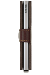 Miniwallet OriginalDark Brown