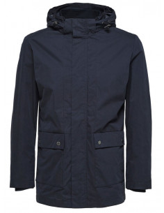 SHHTIM JACKET Dark Navy