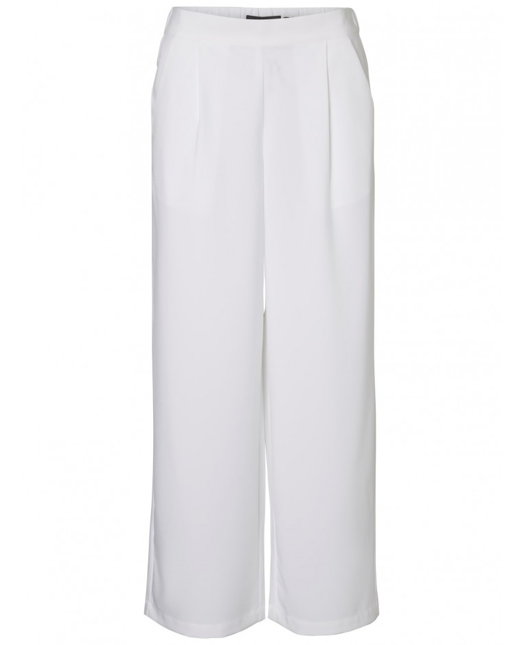 VMCOCO HW STELLA WIDE PANTS NOOS Bright White