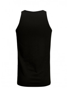 BASIC TANK TOP NOOS Black