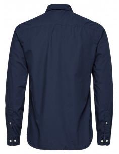 SLHSLIMMOONIE SHIRT LS W NOOS Navy Blazer