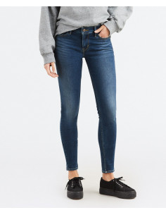 Levi's INNOVATION SUPER SKINNY PRESTIGE INDIGO
