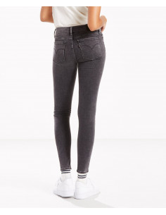 Levi's 710 INNOVATION SUPER SKINNY FANCY THAT