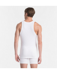 Calvin 2 Pack Tank Tops