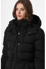 DOWN JACKET ALEXTRA Black