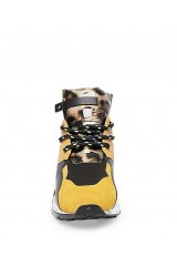 Cliff SneakerYellow Multi